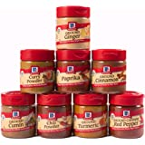 McCormick Everyday Essentials Variety Pack, 0.05 lb