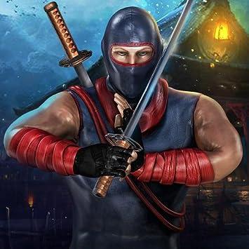 Fatal Ninja Warrior Superhero Action Fighting Simulator 3D: Vegas City Kill Crime Mafia Gangster Criminals In Survival Adventure Thrilling Games Free ...