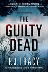 The Guilty Dead: A Monkeewrench Novel Kindle Edition