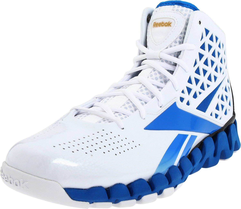 Reebok Men's ZigSlash Basketball Shoe