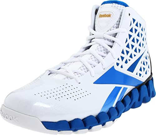 Reebok Men's ZigSlash Basketball Shoe