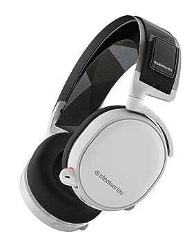 Steelseries ARCTIS 7 Auricular con micrófono - Auriculares con micrófono: Amazon.es: Informática