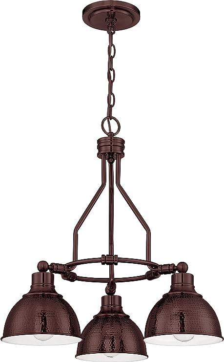 Amazon.com: Jeremiah iluminación 35923 timarron Single Tier ...