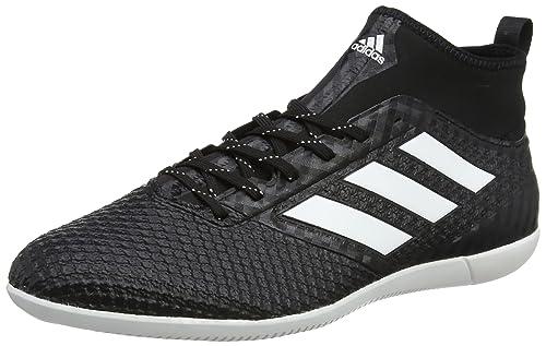 adidas Herren Ace 17.3 Primemesh in Fußballschuhe, Schwarz, 47 EU