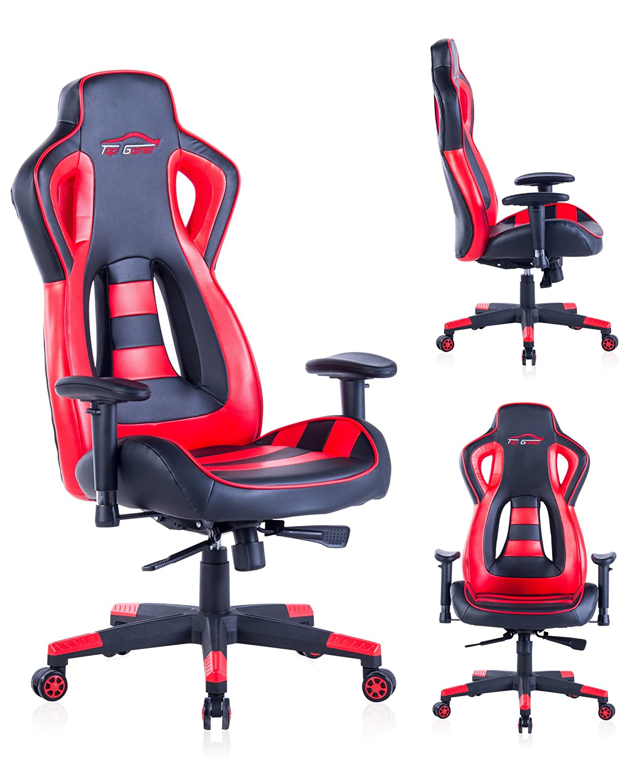 Business Office Industrial Supplies Office Chairs Intey Ergonomic Office Gaming High Back Mesh Chair Adjustable Headrest Armrest Constructoramyv Cl