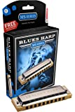 Hohner 532BX-D Blues Harp, Key Of D Major