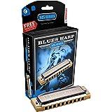 Hohner Accordions 532BX-C Blues Harp C