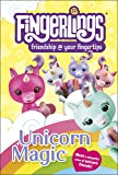 Fingerlings Unicorn Magic: DK READER LEVEL 1