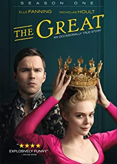 Book Cover: The Great: Season One