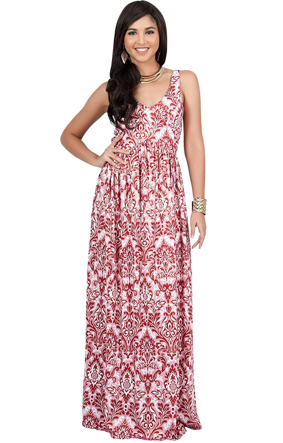 GARMENT CARE - Hand or machine washable. Can be dry-cleaned if desired. PLUS  SIZE - This great maxi dress design is also available in plus sizes 4e93d53ae