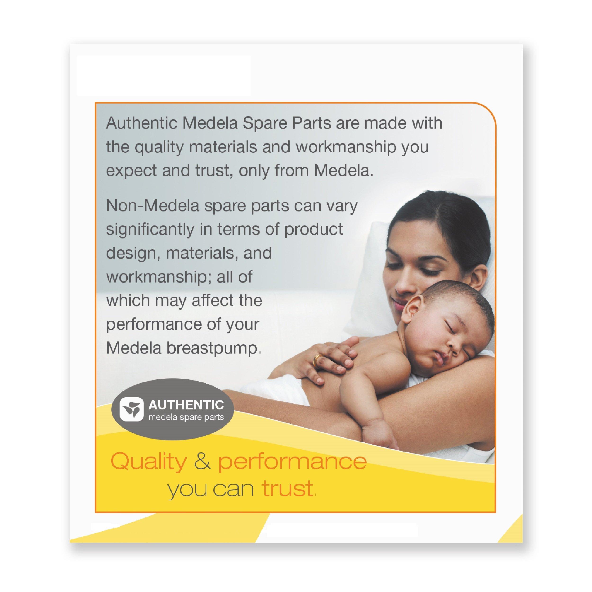 Medela PersonalFit Breast Shield, 21 mm by Medela (Image #3)