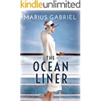 The Ocean Liner (English Edition)