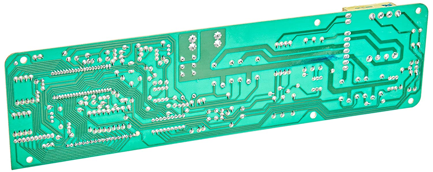 Frigidaire 154445801 Dishwasher Main Control Board
