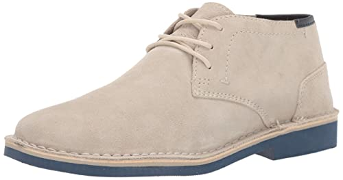 Kenneth Cole REACTION Men's Desert Sun-Rise Chukka Boot, Sand, 11.5 M US