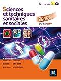 Sciences et techniques sanitaires et sociales Tle ST2S - Éd. 2017 - Manuel élève