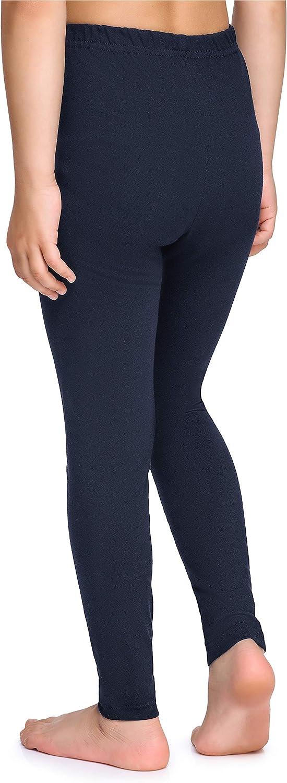 Merry Style Leggings Lunghi Bambina e Ragazza MS10-225