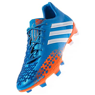 8a4bcfb1b adidas Predator LZ TRX (6.5) Blue Orange