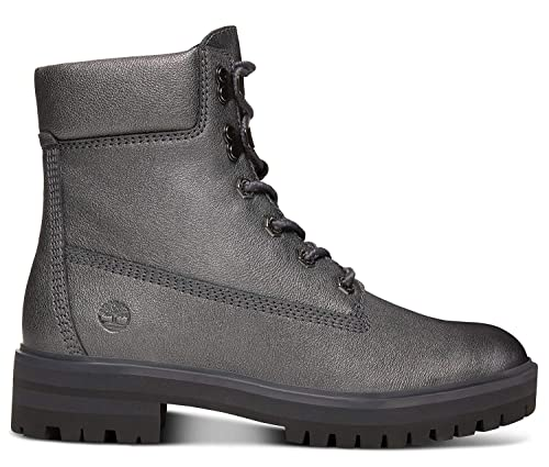 TIMBERLAND Botte 6 Premium Boot Forged Gris 41 Femmes