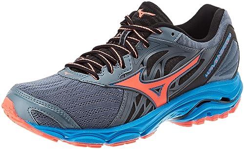 91f1966008fd8 Mizuno Women's Wave Inspire 14 (W) Running Shoes