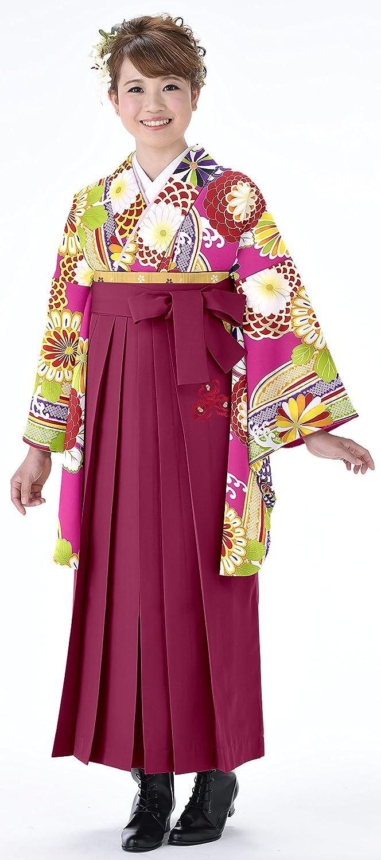 袴 二尺袖 2点セット 選べる5サイズ noto-m-028 B075M1BN8Z SS:約2尺2寸(約83cm)