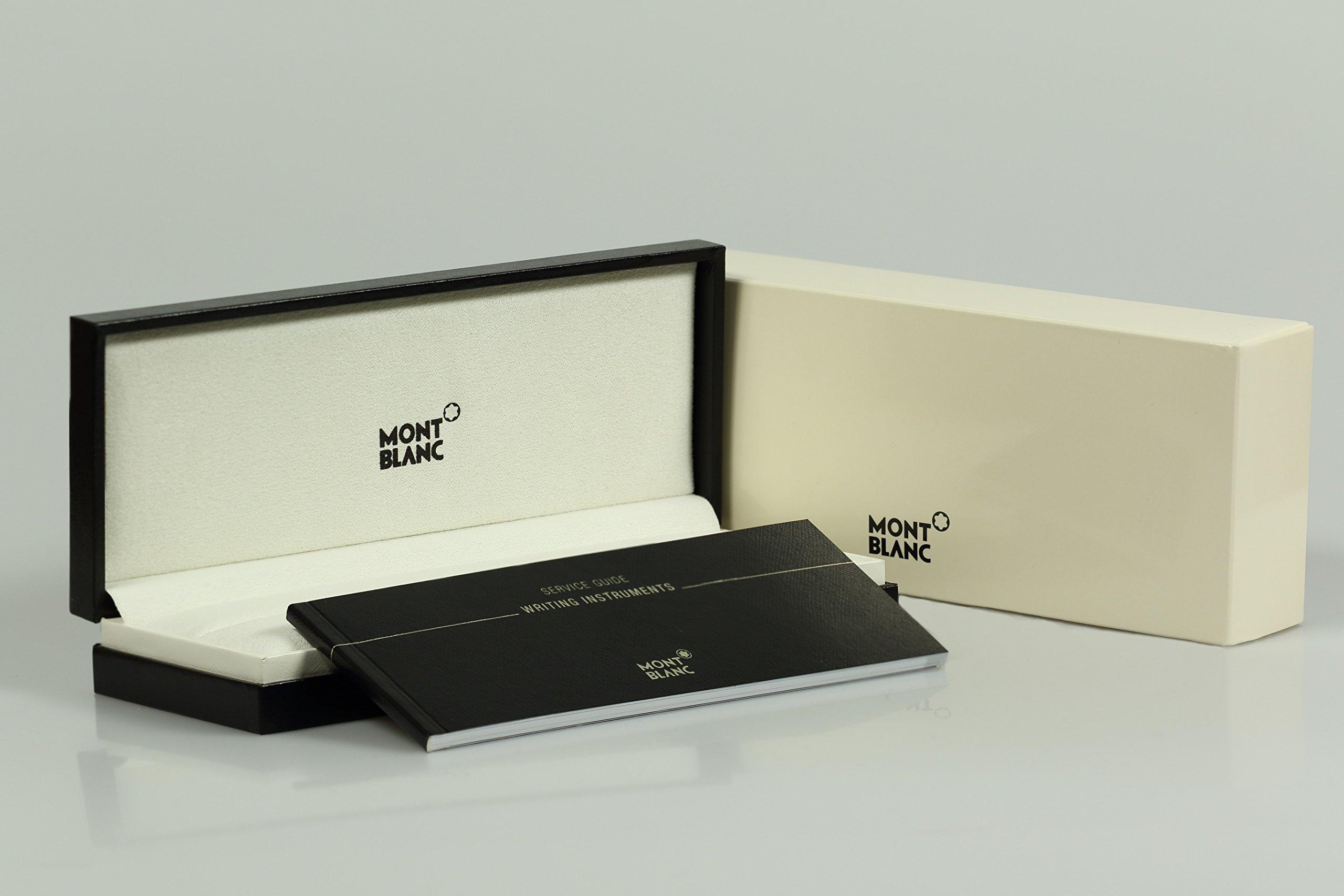 Montblanc PIX White Rollerball Pen 114805