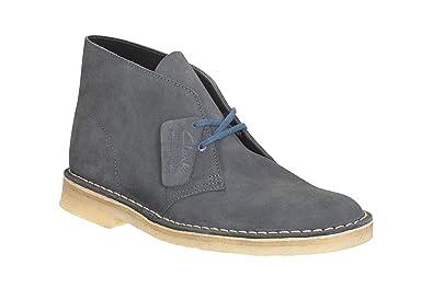 Clarks Originals 26106561 Scarpe stringate Desert Boot, Uomo