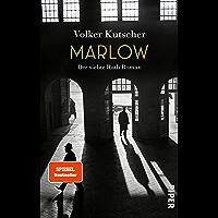 Marlow: Der siebte Rath-Roman (Die Gereon-Rath-Romane 7) (German Edition)