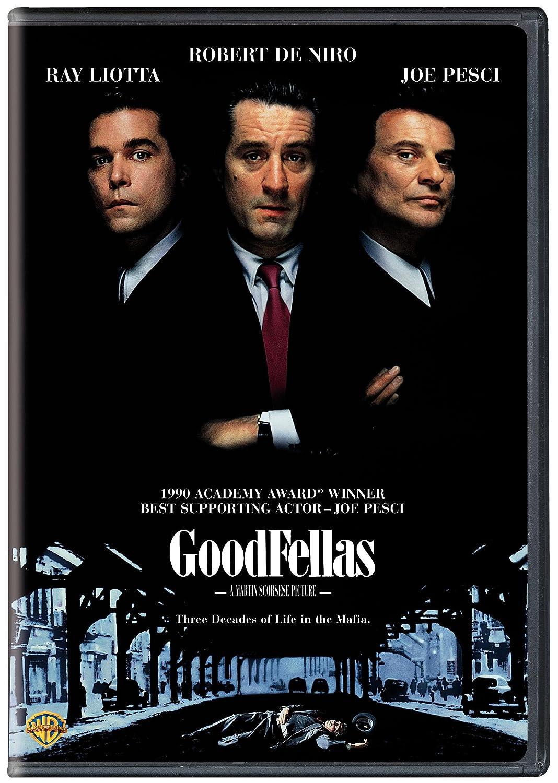 Ver Buenos Muchachos Goodfellas Online Latino Y Subtitulada Gratis Cineclasicos