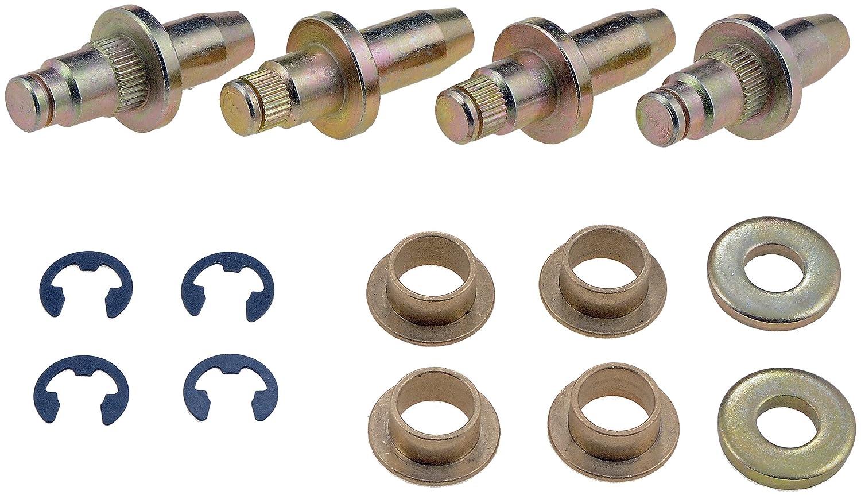 Dorman 38437 Door Hinge Pin and Bushing Kit Dorman - HELP
