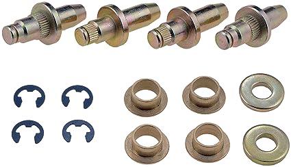 Dorman 38453 Door Hinge Pin and Bushing Kit