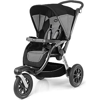 Amazon Com Chicco Activ3 Jogging Stroller Baby
