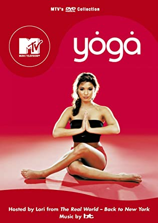 Mtv Yoga [Reino Unido] [DVD]: Amazon.es: Cine y Series TV