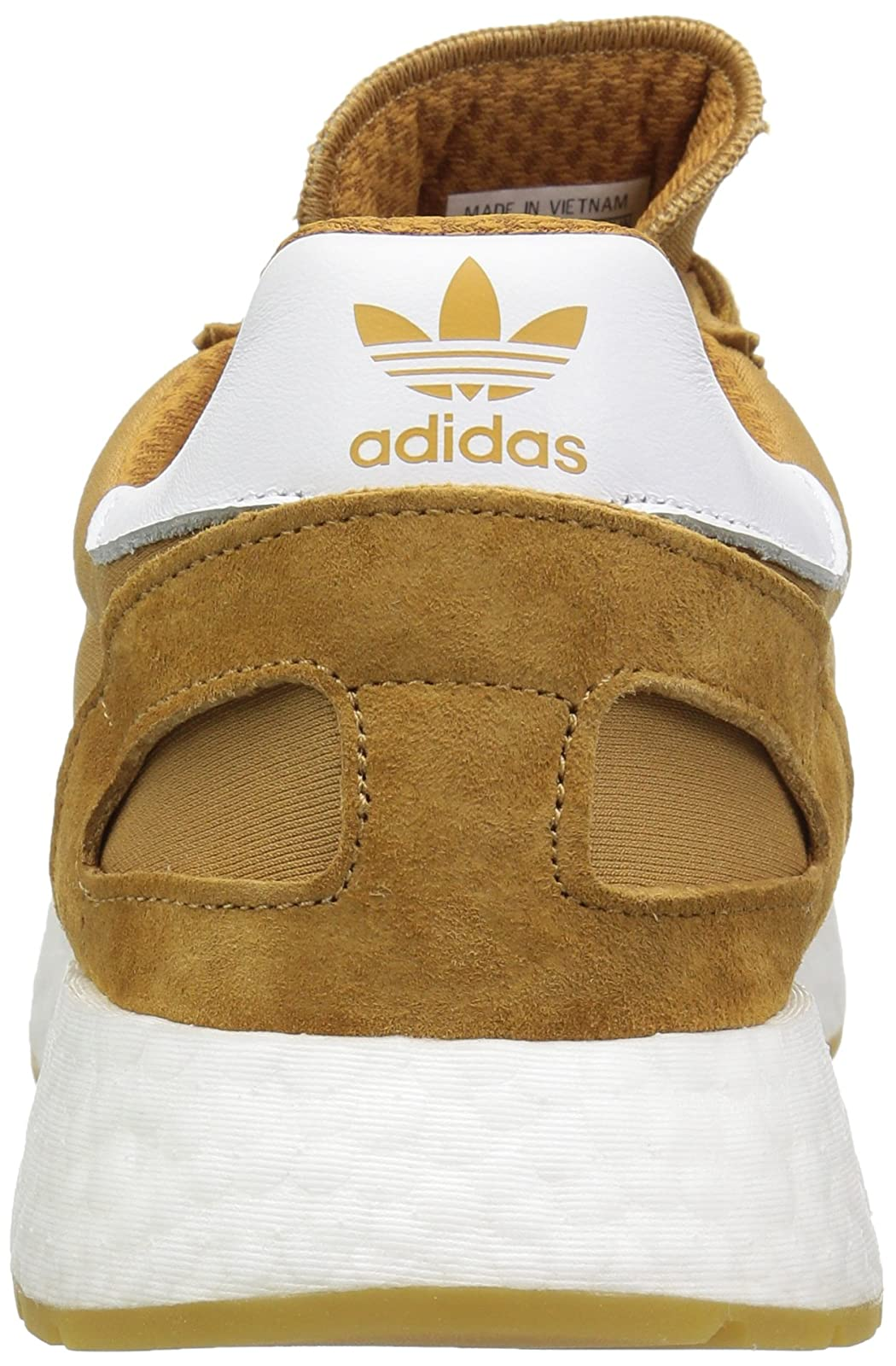 adidas Originals Men's I-5923 CQ2490 Core Black/White/Copper Metallic - 2