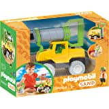 PLAYMOBIL® 70064 Sand Driller, Multi-Colour