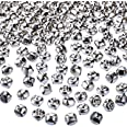 Jingle Christmas Bells, 300 Pieces Craft Bells, DIY Bells for Wreath, Holiday Home and Christmas Decoration (Silver, 0.5 inch