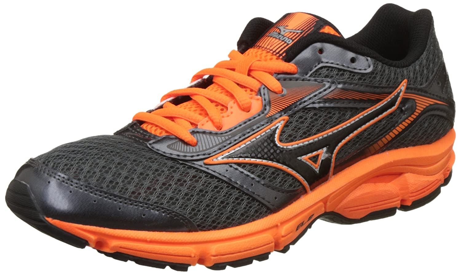 tenis mizuno wave impetus womens