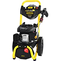 Stanley Fatmax 2800-PSI 2.3 GPM Gas Pressure Washer