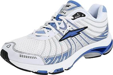 Avia - Zapatillas de Running para Mujer Blanco Blanco, Color Blanco, Talla 5 UK: Amazon.es: Zapatos y complementos