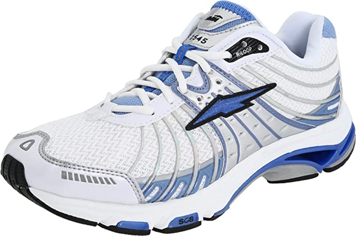 Avia - Zapatillas de Running para Mujer Blanco Blanco, Color Blanco, Talla 5 UK: Amazon.es: Zapatos y complementos