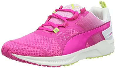 160a32f618053b Women s Ignite Xt V2 Pink Trail Running Shoes - 5 UK India (38 EU ...