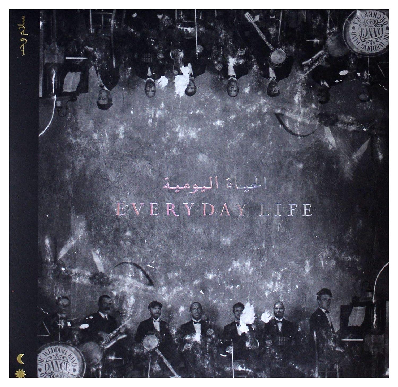 Everyday Life : Coldplay: Amazon.es: Música