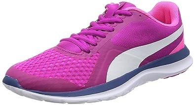 ee1483bcd202 Puma Unisex-Erwachsene Flext1 Sneaker  Amazon.de  Schuhe   Handtaschen