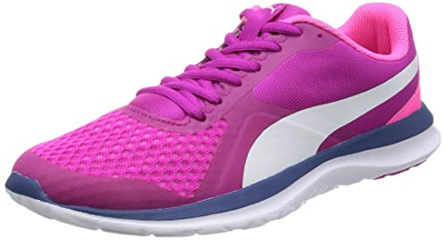 a1213a1f188a Puma Adults  Flext1 Low-Top Sneakers  Amazon.co.uk  Shoes   Bags