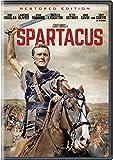 Spartacus Restored Edition