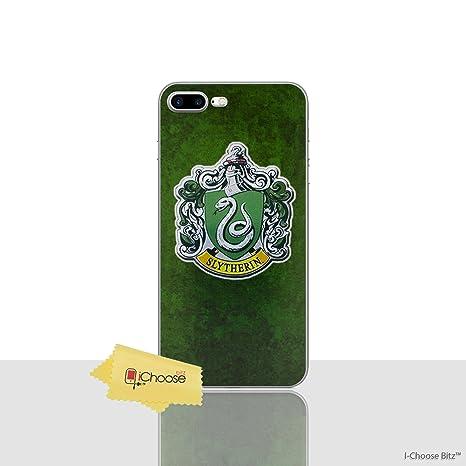 coque serpentard iphone 7