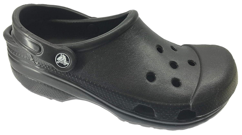10d1384675 Crocs Unisex Crocs RX Medical Relief Shoes Silver Cloud for multiple  conditions (M7 / W9): Amazon.co.uk: Shoes & Bags