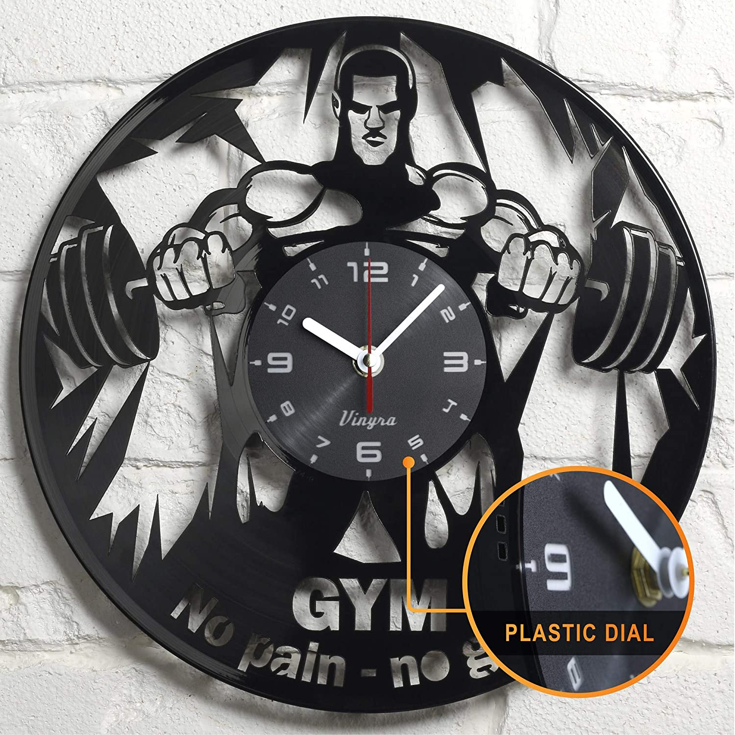 Gymnext flex timer world s most powerful gym timer