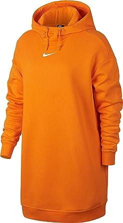 Nike Sudadera con Capucha para Mujer Sportswear Swoosh Talla M: Amazon.es: Ropa y accesorios