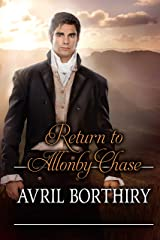 Return To Allonby Chase Kindle Edition