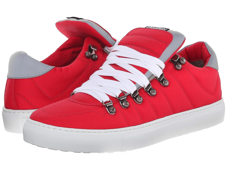 [ディースクエアード] DSQUARED2 メンズ Alfredo Sneakers スニーカー [並行輸入品] B01BWFC6CG